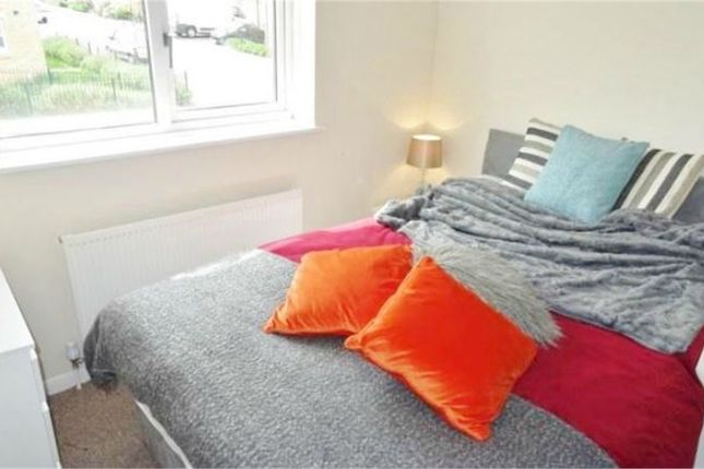 Thumbnail Terraced house to rent in Eastbrook, Corby, Northamptonshire