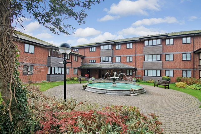Thumbnail Flat for sale in Maplebeck Court, Lode Lane, Solihull