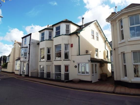Thumbnail End terrace house for sale in Shaldon, Teignmouth, Devon