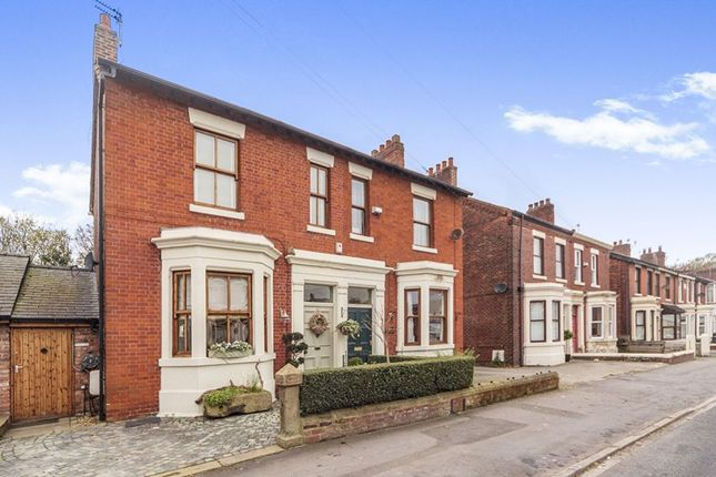 3 bed semi-detached house for sale in Leyland Road, Penwortham, Preston