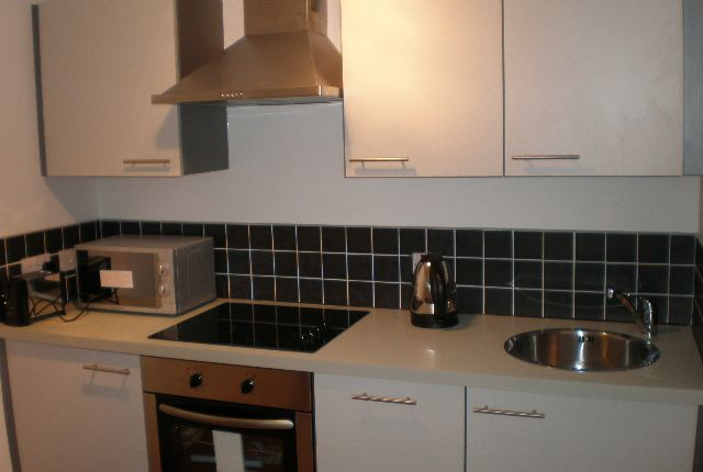 Fitted Kitchen of Otley Road, Bradford BD3