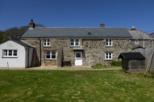 Thumbnail Cottage to rent in St. Minver, Wadebridge