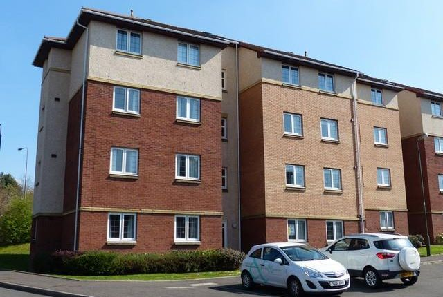 Thumbnail Flat to rent in Burnvale Place, Livingston