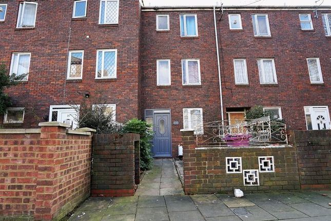 Thumbnail Terraced house for sale in Monthope Road, London