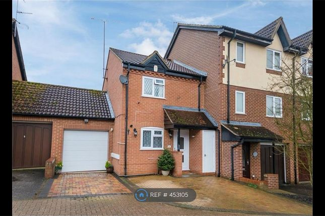 Thumbnail Terraced house to rent in Littlebrook Avenue, Slough