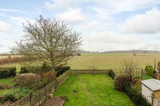 Thumbnail Semi-detached house for sale in Shotley Road, Ipswich, Suffolk
