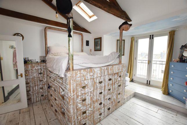 Master Bedroom of East Ascent, St. Leonards-On-Sea TN38