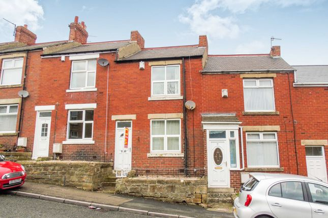 Thumbnail Terraced house to rent in Clavering Road, Blaydon-On-Tyne