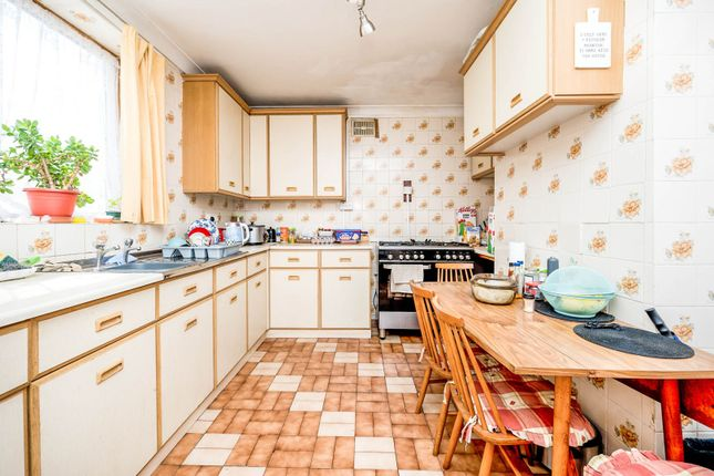 3 bed end terrace house for sale in Foyle Drive, South Ockendon RM15