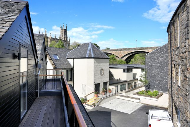 Thumbnail 5 bed terraced house for sale in Bell's Brae, West End, Edinburgh