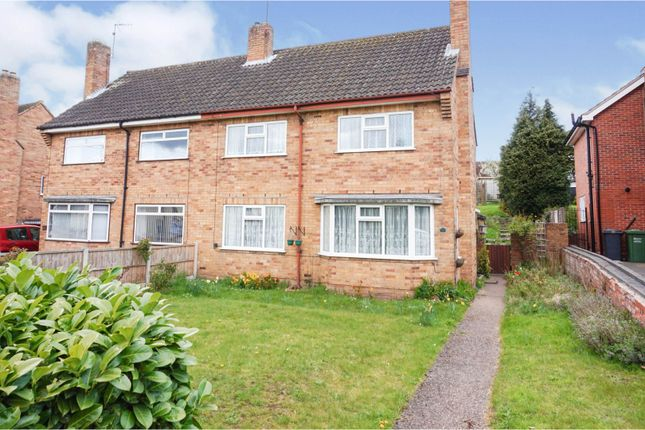 3 bed semi-detached house for sale in Mason Road, Kidderminster DY11