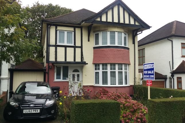 Detached house for sale in Cheyne Walk, Hendon