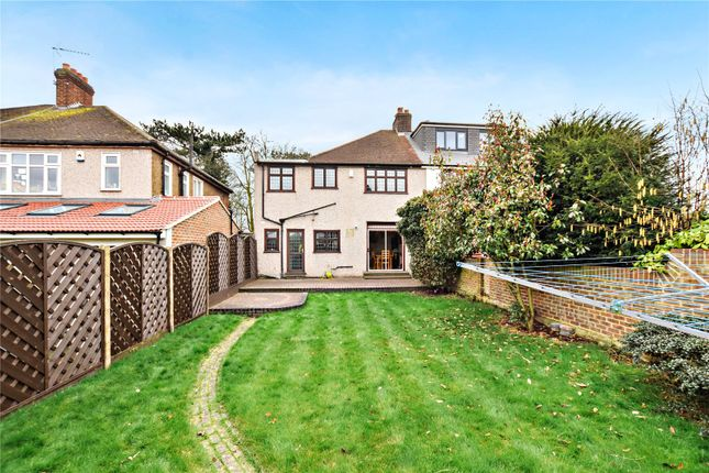 Property For Sale In Hurst Road Bexley