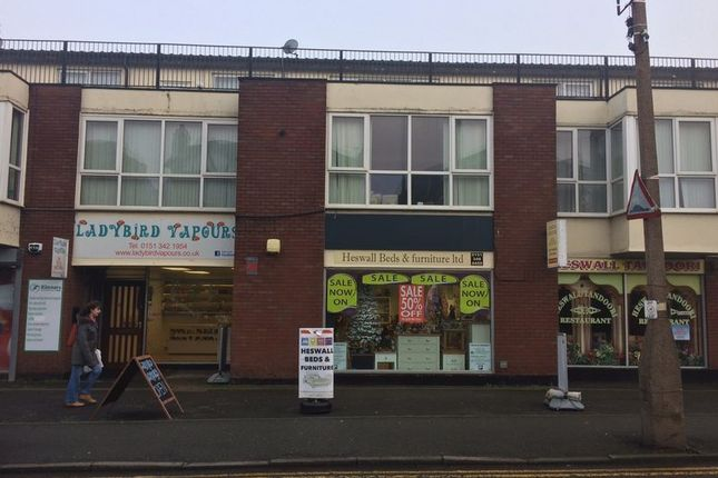 Thumbnail Retail premises to let in Maranatha Bungalows, Pensby Road, Heswall, Wirral