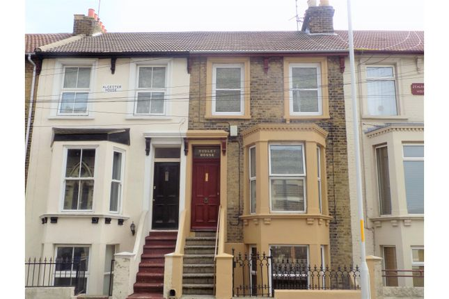 Thumbnail Terraced house for sale in Broadway, Sheerness