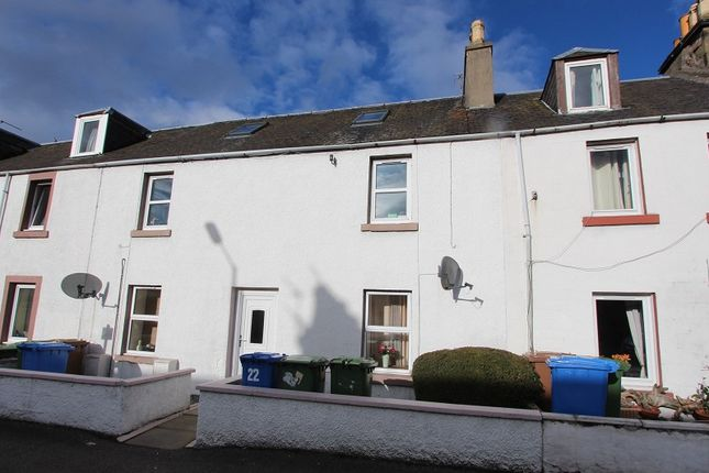 Thumbnail Flat for sale in 22B Innes Street, Inverness