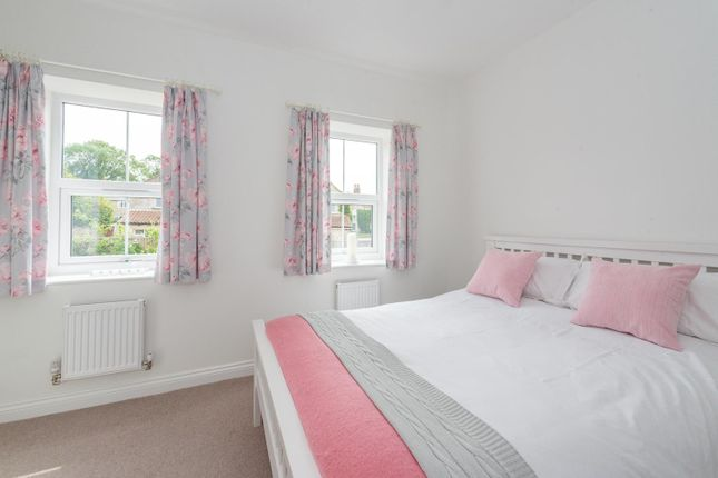 Bedroom Three of Cavendish Court, Slingsby, York YO62