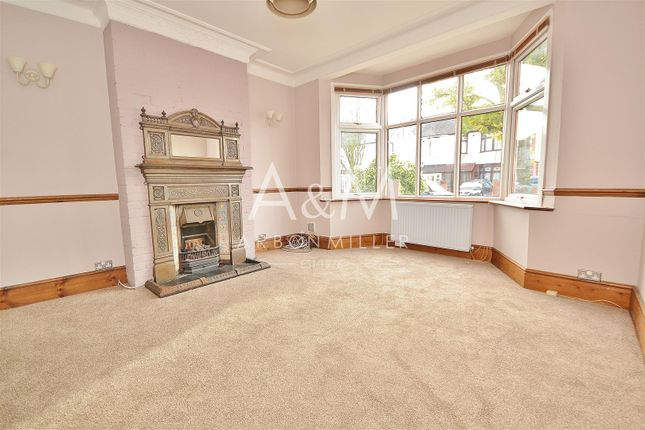 Thumbnail Property to rent in Waverley Gardens, Barkingside, Ilford