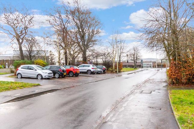Street View (2) of Baillie Drive, Calderwood, East Kilbride G74