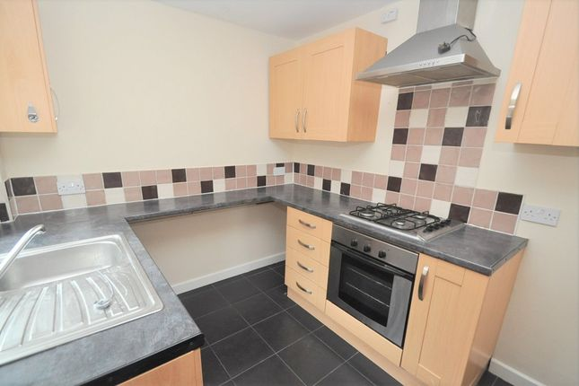 Thumbnail Terraced house to rent in King Street, Fenton, Stoke-On-Trent
