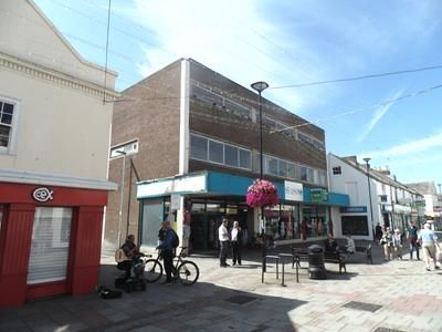 Photo of 105-109 Montague Street, Worthing, West Sussex BN11