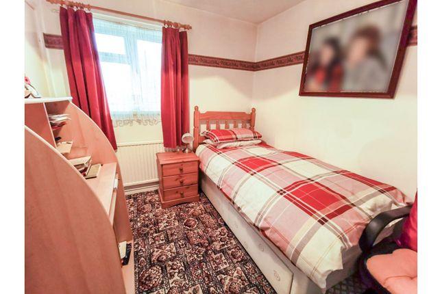 Bedroom Three of Kendal Avenue, Southampton SO16