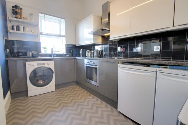 Kitchen of Lonsdale Villas, Mannamead, Plymouth PL4