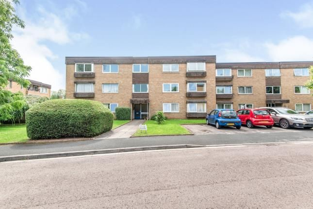 Thumbnail Flat for sale in Beaufort, Harford Drive, Frenchay, Bristol