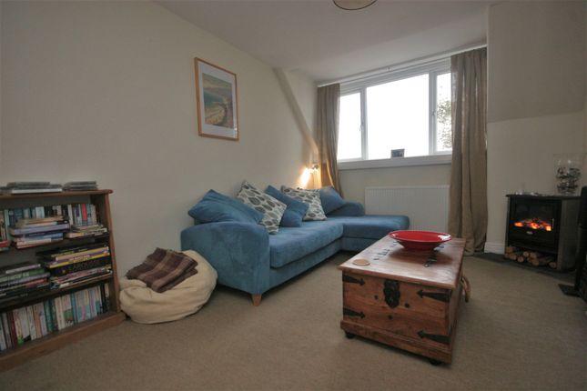 Thumbnail Flat to rent in Knaresborough Road, Harrogate