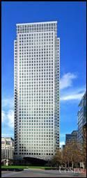 Office to let in Canada Square, London