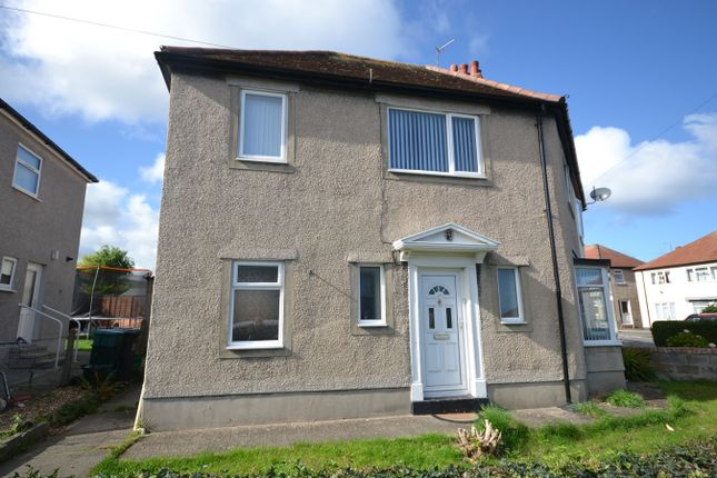 3 bed semi-detached house for sale in Maes Y Dre, Abergele
