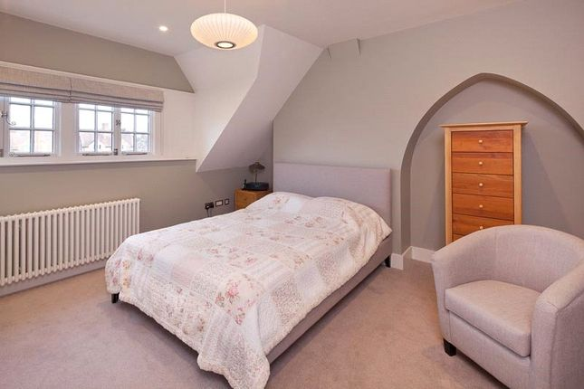 Bedroom of St. Margarets Road, Oxford OX2