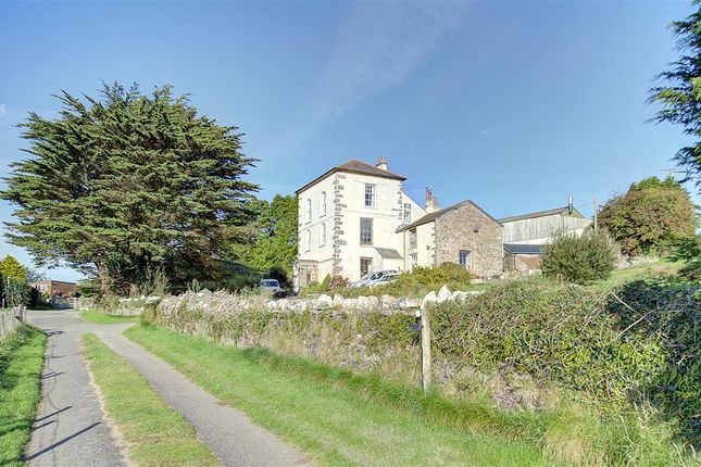 Thumbnail Leisure/hospitality for sale in Callington, Cornwall