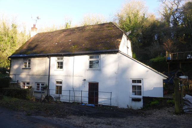 Thumbnail Semi-detached house for sale in Whitecliff Mill Hill, Blandford Forum