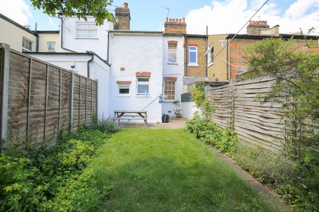 Thumbnail Terraced house for sale in Landseer Road, Enfield