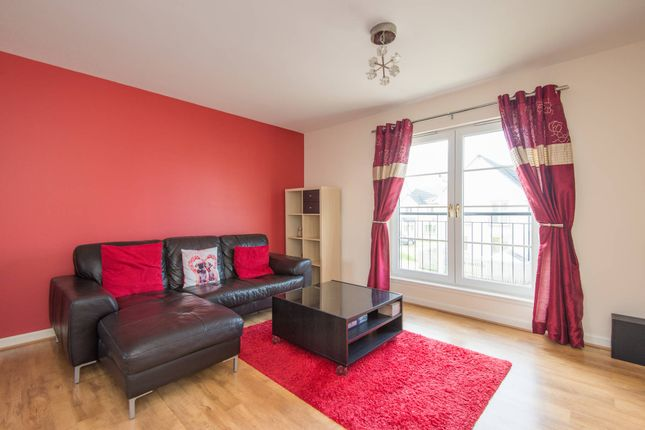 Thumbnail Flat for sale in Dolphingstone View, Prestonpans