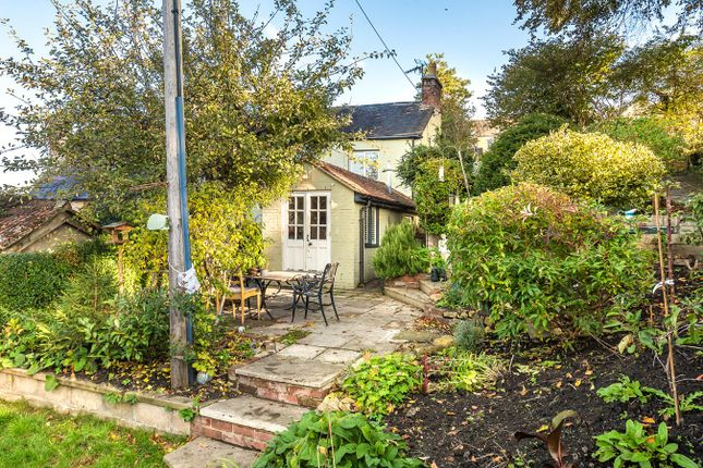Thumbnail Cottage for sale in Nelson Street, Stroud