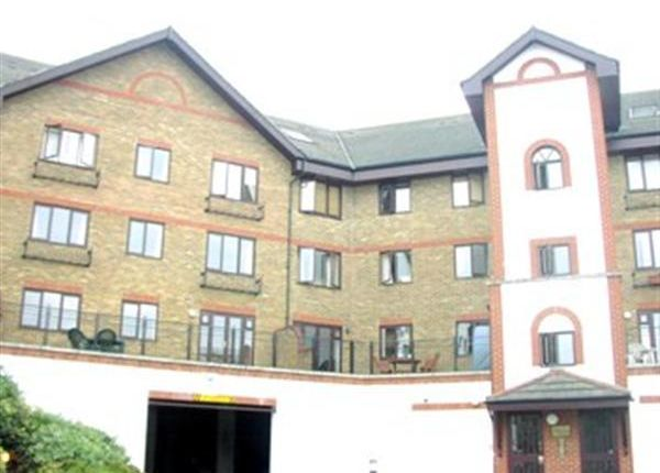 Thumbnail Flat to rent in Regents Court, Sopwith Way, Kingston Upon Thames