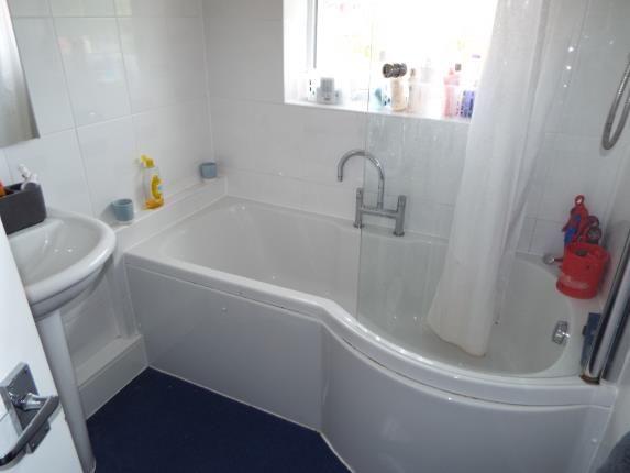 Bathroom of Armson Avenue, Kirby Muxloe, Leicester, Leicestershire LE9