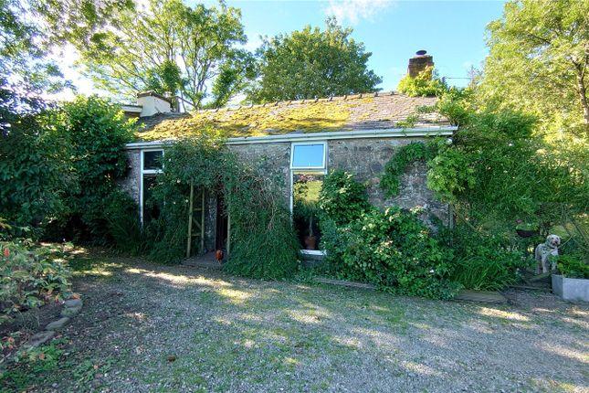 Thumbnail Cottage for sale in Llaithddu, Llandrindod Wells, Powys