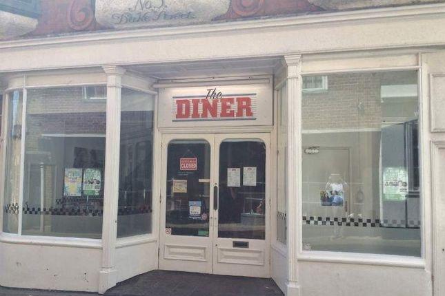 Restaurant/cafe for sale in 3 Duke St, Margate