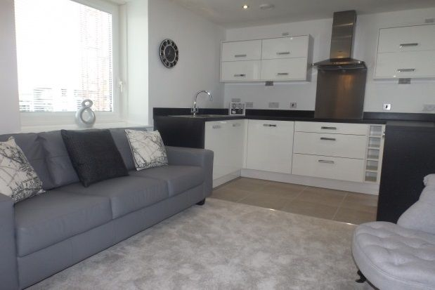 Thumbnail Flat to rent in Pendeen House, Prospect Place, Cardiff