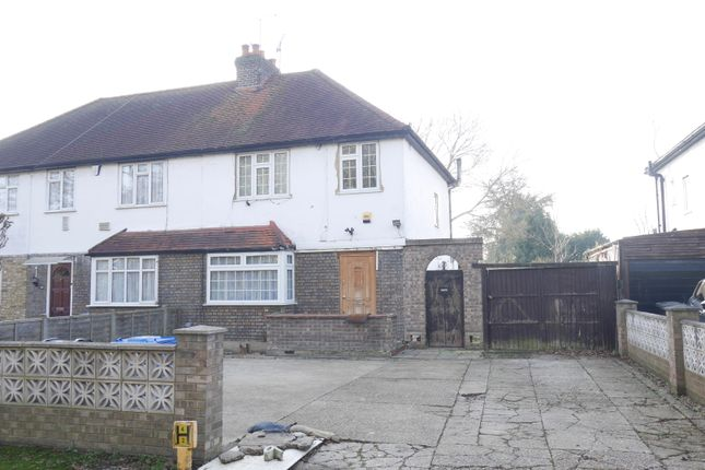 Thumbnail Semi-detached house to rent in Earls Lane, Slough