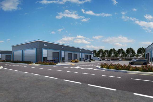 Thumbnail Industrial to let in Elwyn Street, Coed Ely, Tonyrefail, Porth