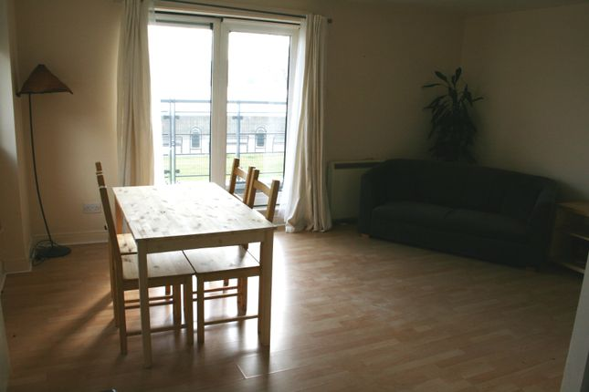Thumbnail Flat to rent in Lowestoft Mews, Docklands, London