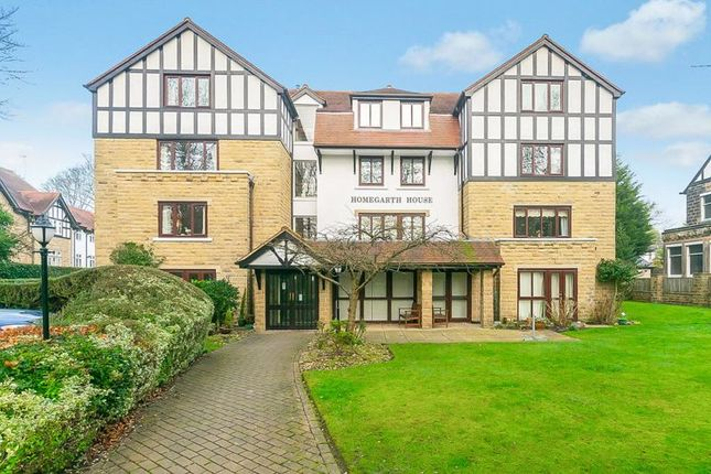 Property for sale in Homegarth House, Leeds