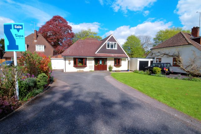 Thumbnail Detached house for sale in The Meads, Northchurch, Berkhamsted