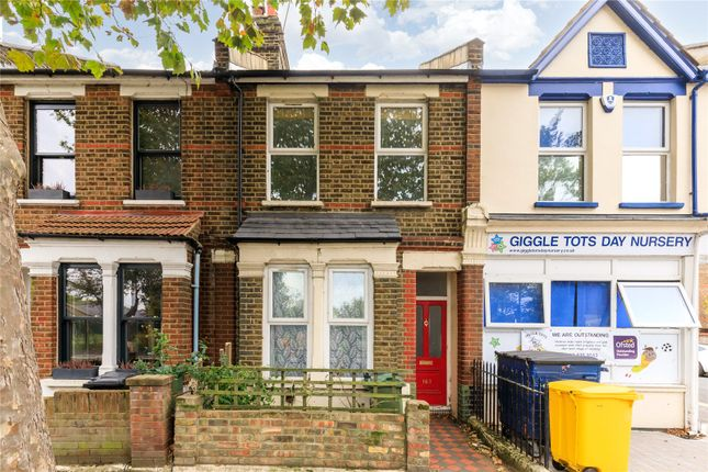 3 bed terraced house to rent in Coppermill Lane, Walthamstow, London E17