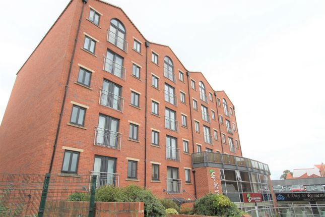 Thumbnail Flat to rent in Ethos Court, Chester, Cheshire