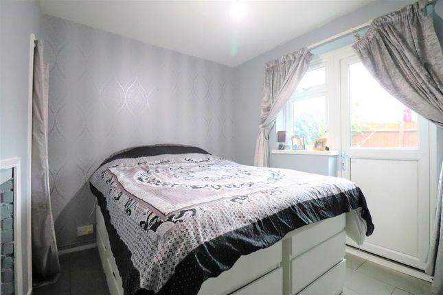 Bedroom of Panfield Road, London SE2
